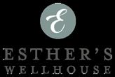 Esther's Wellhouse Logo